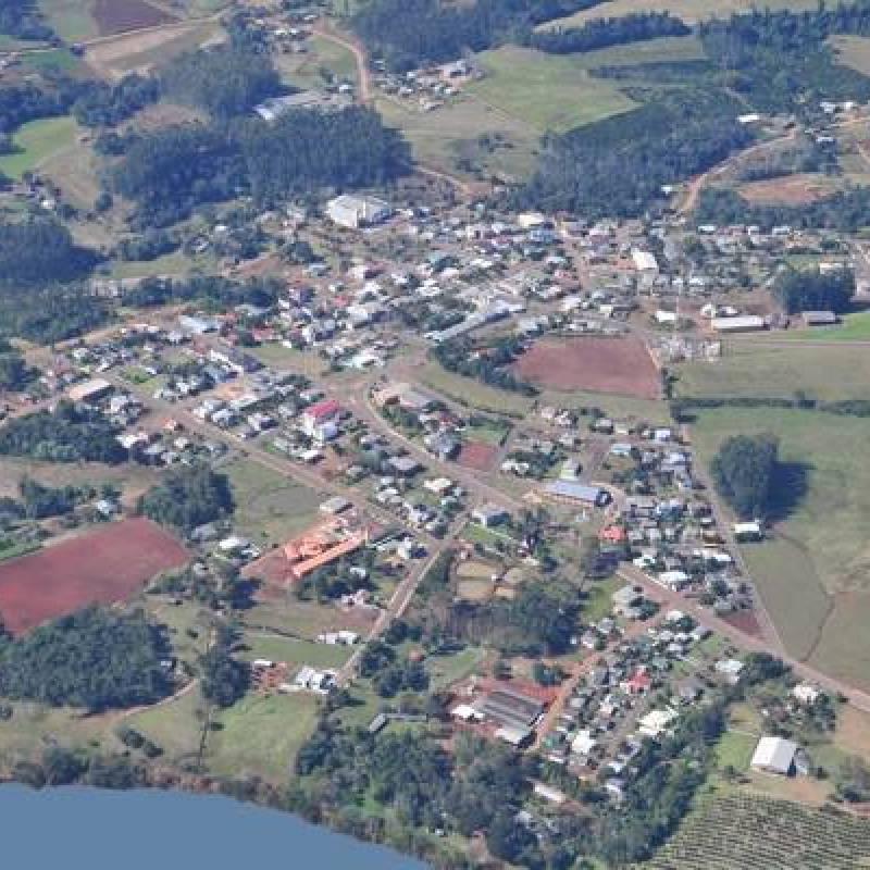 Pinheirinho do Vale Rio Grande do Sul fonte: gruposepe.com.br